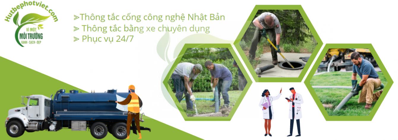 Hút Bể Phốt Việt
